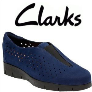 🆕 Clarks Women's Daelyn Summit size 9 1/2